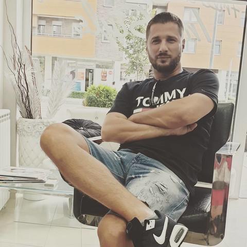 """Marko Miljković progovorio o poslu MAKROA: """"Bilo je 40 devojaka..."""""""