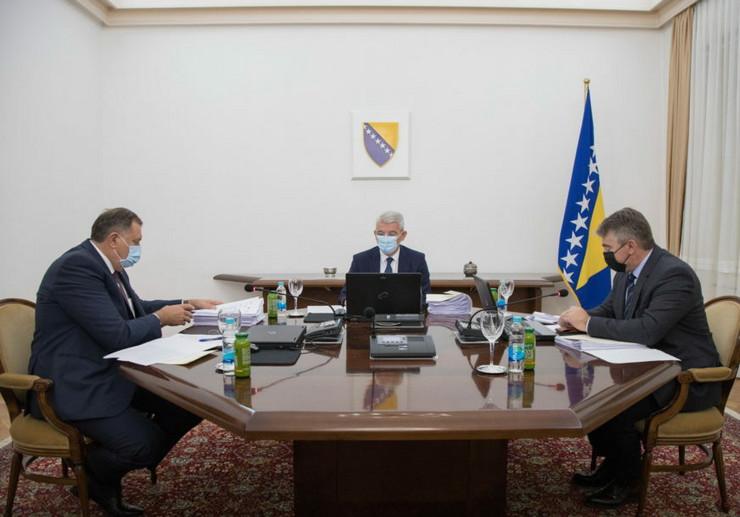 Predsjedništvo-BiH