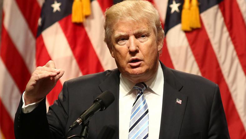 Decyzja Donalda Trumpa niesie za sobą więcej zagrożeń niż korzyści