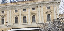 Kino na krakowskim dworcu PKP?