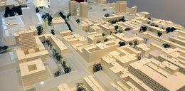 Takie będzie centrum Łodzi