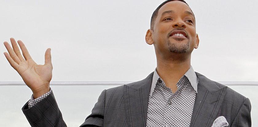 Will Smith pozwala dzieciom na wszystko