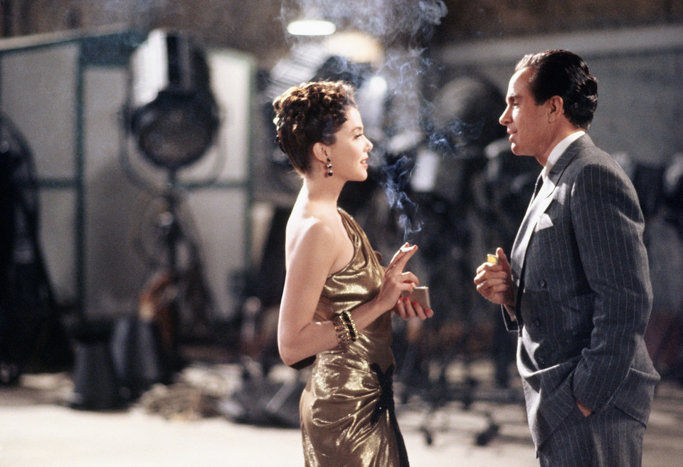 Annette Bening i Warren Beatty
