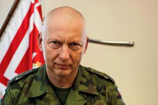 Generał Różański: Wojskowi sami sobie projektowali rozwiązania. Politycy tylko formalnie sprawowali kontrolę [WYWIAD]