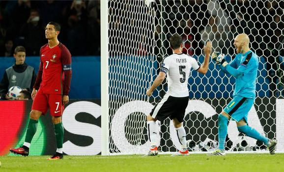Tragičar: Kristijano Ronaldo