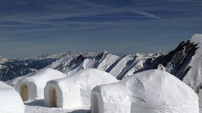 Kanadyjczycy z południa sądzą, że na północy mieszka się w igloo