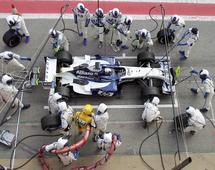 Były szef teamu Williams F1 podkreśla, że najważniejsza rzecz w liderowaniu to zaufanie