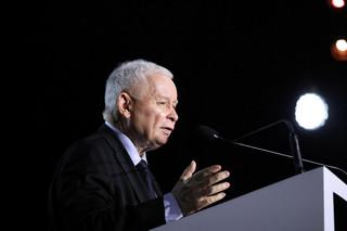 Kaczyński o Polskim Ładzie: To plan dogonienia Europy, jeżeli chodzi o dochód na głowę