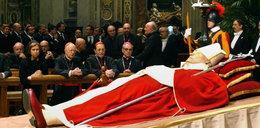 Tak wyglądał pogrzeb papieża. ZDJĘCIA