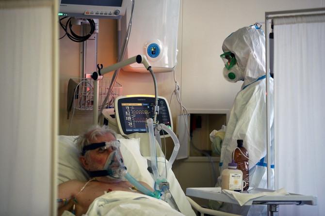 Lista simptoma korona virusa stalno se produžava