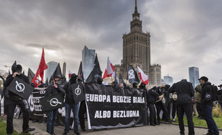 Radykalizacja postaw rasistowskich w Polsce. Jest apel o zmiany w prawie