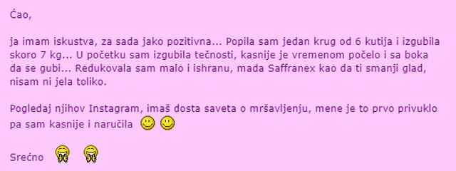 Komentar sa foruma ana.rs