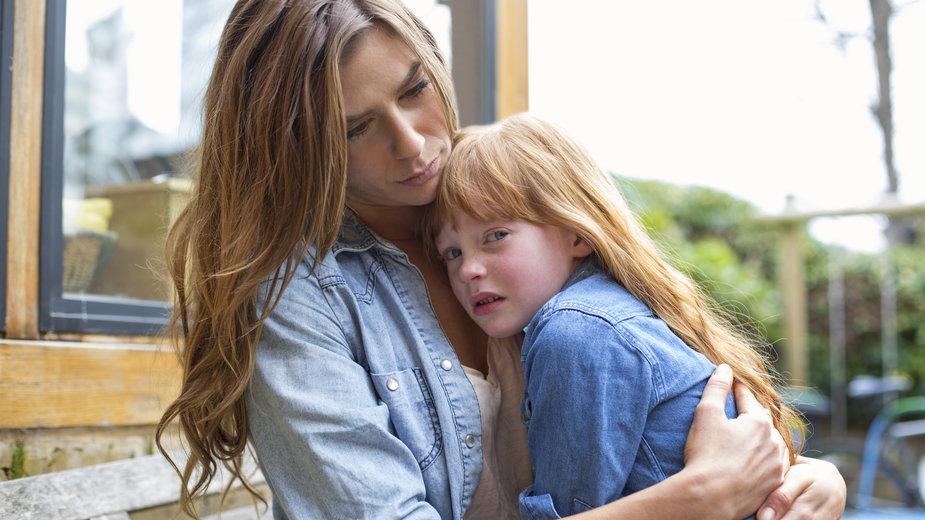 Wypadki z udziałem dzieci — kiedy i jakich jest najwięcej?