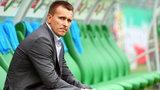 Trener Korony wyleciał z pracy. Bunt piłkarzy w Kielcach
