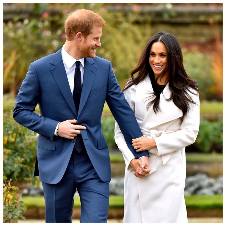 It would be recalled that in January 2020, Prince Harry and his wife, Meghan Markle shocked the world when they announced that they would be stepping back as senior members of the royal family. [Instagram/SussexRoyal]
