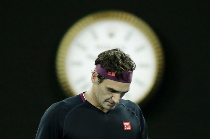 Nole mnogo nadmoćniji od Federera
