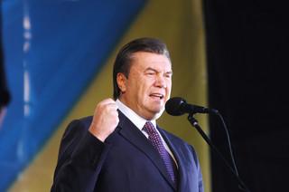 Skarbnik Janukowycza przejął eksport antracytu z Donbasu
