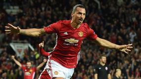 Jose Mourinho zgłosi Zlatana Ibrahimovica do Ligi Mistrzów