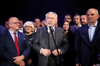 II tura wyborów w Krakowie: Jacek Majchrowski prezydentem [GRAFIKA]