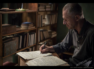 W piątek na festiwalu w Rzymie pokaz 'Powidoków' Andrzeja Wajdy