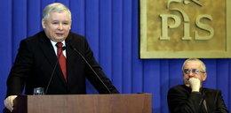 """Kaczyński ma w partii """"kreta"""""""