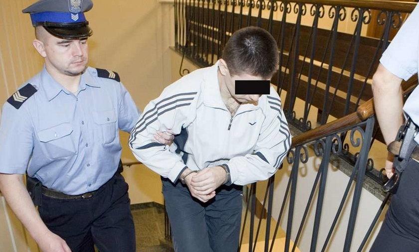 Białoruski pedofil grasował w Polsce! Nowe fakty