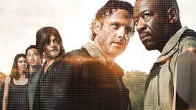 """The Walking Dead"": zdjęcia z szóstego sezonu"