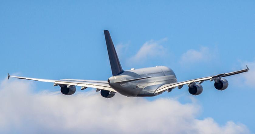 Cyberbezpieczeństwo to jedno z największych wyzwań w lotnictwie cywilnym w XXI wieku