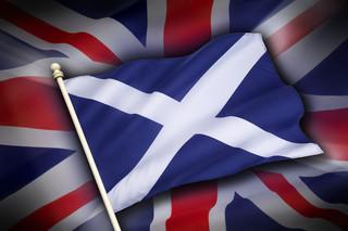 Będzie kolejne referendum niepodległościowe w Szkocji? Rząd złożył projekt ustawy