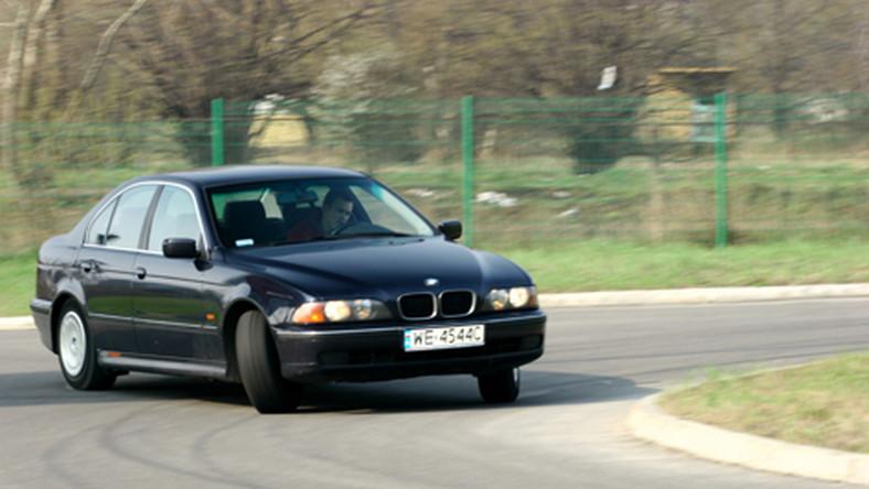 Chwalebne Używane BMW 525 TDS: zakup podwyższonego ryzyka? DU65