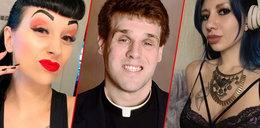 Przyłapali księdza na seksie w trójkącie. Robili to na ołtarzu!