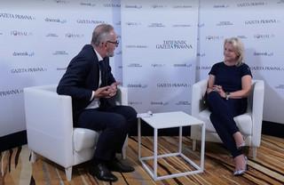 Ewa Urbaniak: Środowisko jest dla nas bardzo ważne