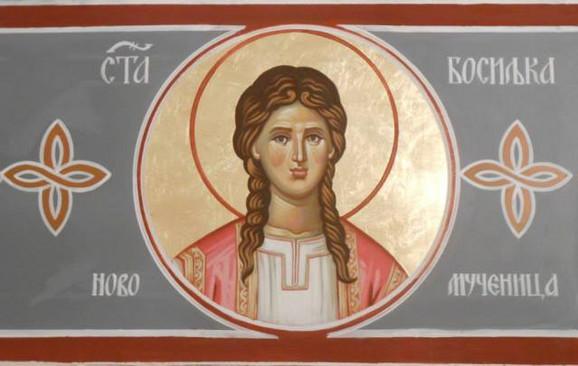Mučenica Bosiljka Rajičić