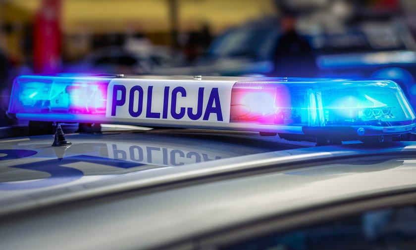 W Szczecinie doszło do policyjnego pościgu.