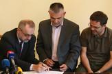 narodno pozoriste srpske potpisivanje saradnje sa Prijedorom