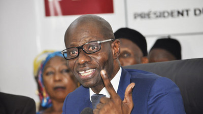 Politique : Le PCS de Boubacar Camara réclame des assises nationales