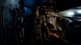 """""""Justice League"""": pierwsze zdjęcie Batmana"""