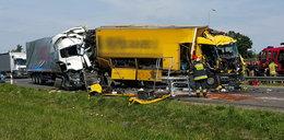Tragiczny wypadek na Podlasiu. Nie żyje kierowca