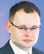 Łukasz Zalewski dziennikarz DGP
