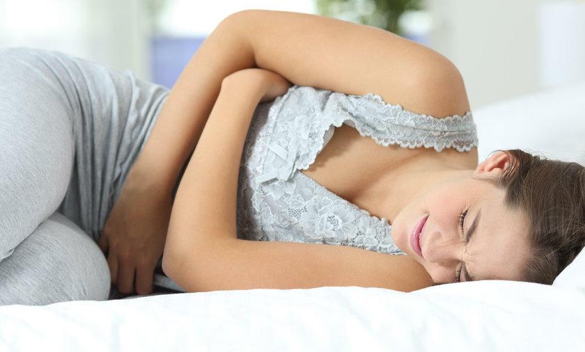 Przyczyny biegunki mogą być różne