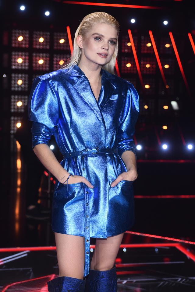 """The Voice of Poland 10"", ćwierćfinał: Margaret"