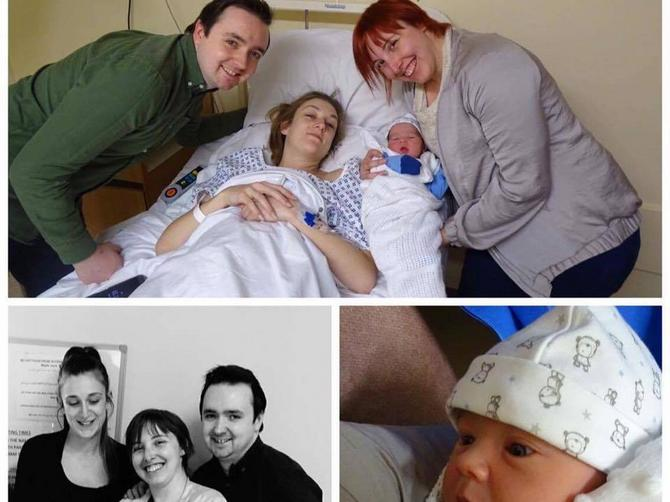 Rodila je dete za ženu bez materice: Nijedan detalj ove priče nije OBIČAN!