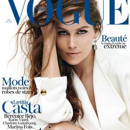 """Koniec z wychudzonymi modelkami w """"Vogue""""!"""