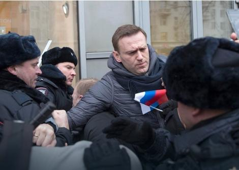 Aleksej Navaljni nije dobio dozvolu da se kandiduje