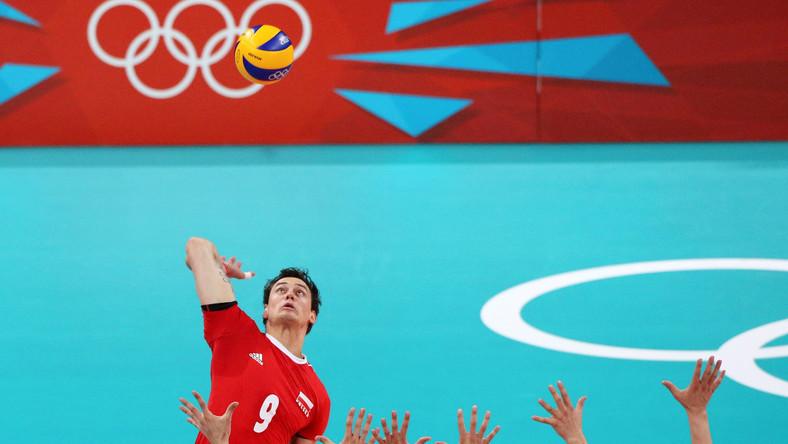 Polska przegrała w sparingu z Serbami