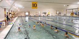 Groźne choroby, które możesz złapać na basenie