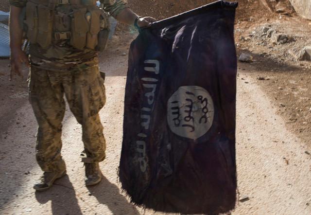 Isis preuzeo odgovornost za napade