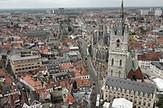 Gent, foto  Wikipedia