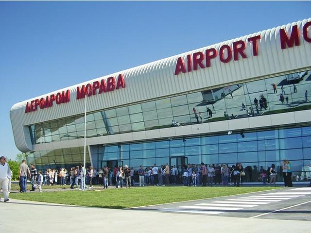 Aerodrom Morava, Kraljevo