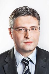 dr Tomasz Spyra, partner w kancelarii T. Studnicki, K. Pleszka, Z. Ćwiąkalski, J. Górski
